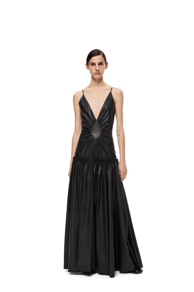 LOEWE タンク ドレス(ナパ) ブラック pdp_rd