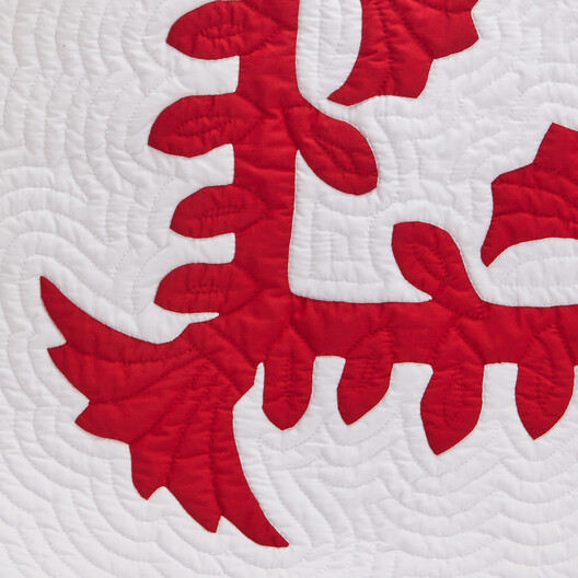 230X230 Pele & Lehua毯子