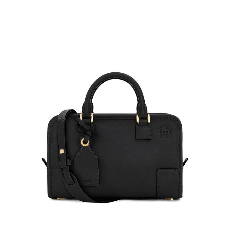 LOEWE AMAZONA 23 BAG Black/Gold pdp_rd