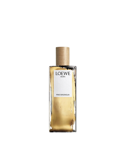 LOEWE Loewe Aura Pink Magnolia Edp 50Ml Colourless front