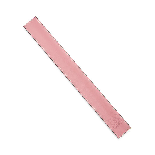 LOEWE Slap Bracelet Small Candy front