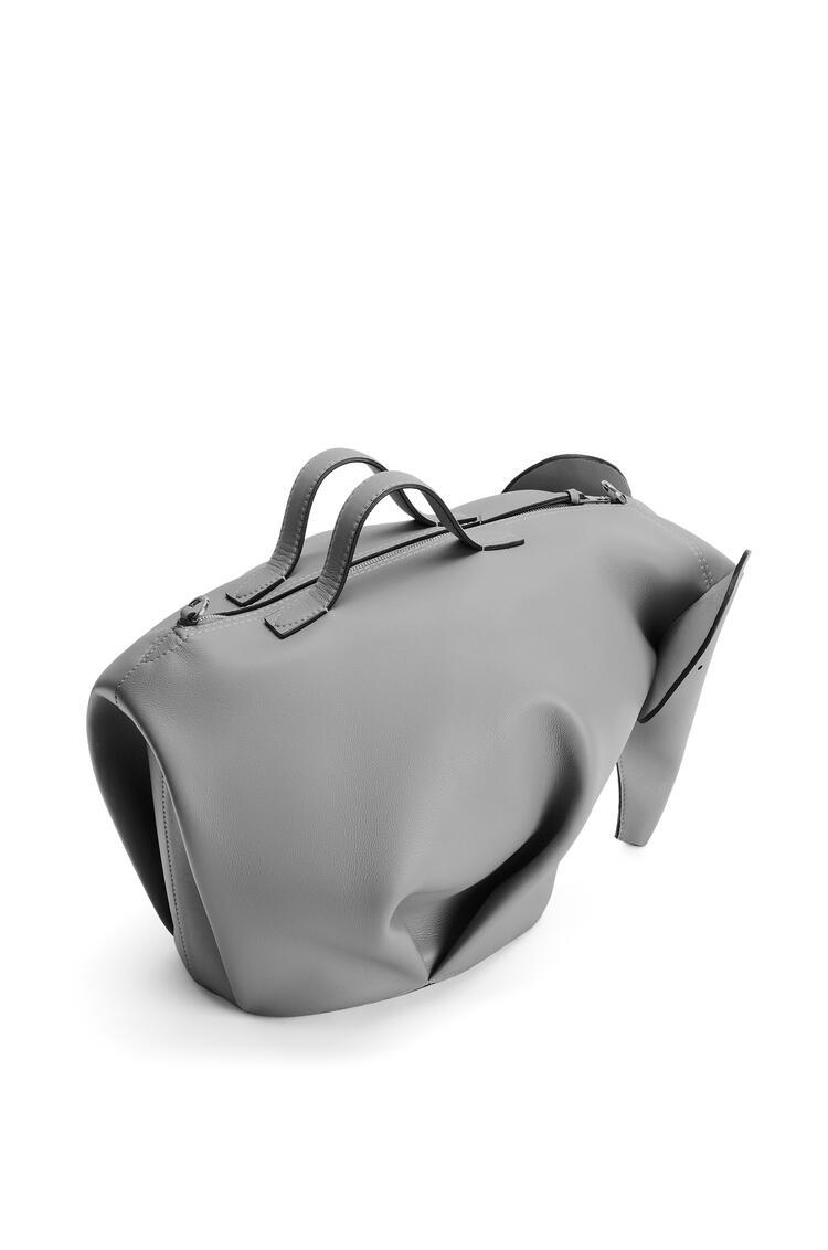 LOEWE エレファントバッグ XL(クラシック カーフスキン) smoke pdp_rd