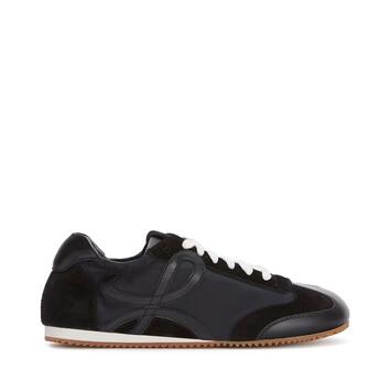 LOEWE Sneaker Negro front