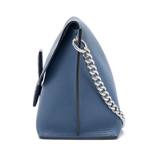 LOEWE Avenue Bag Varsity Blue/Stone Blue all