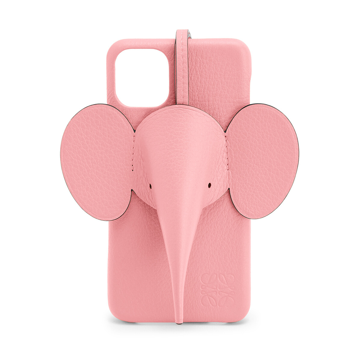 LOEWE Elephant Cover For Iphone 11 Pro Max キャンディー front
