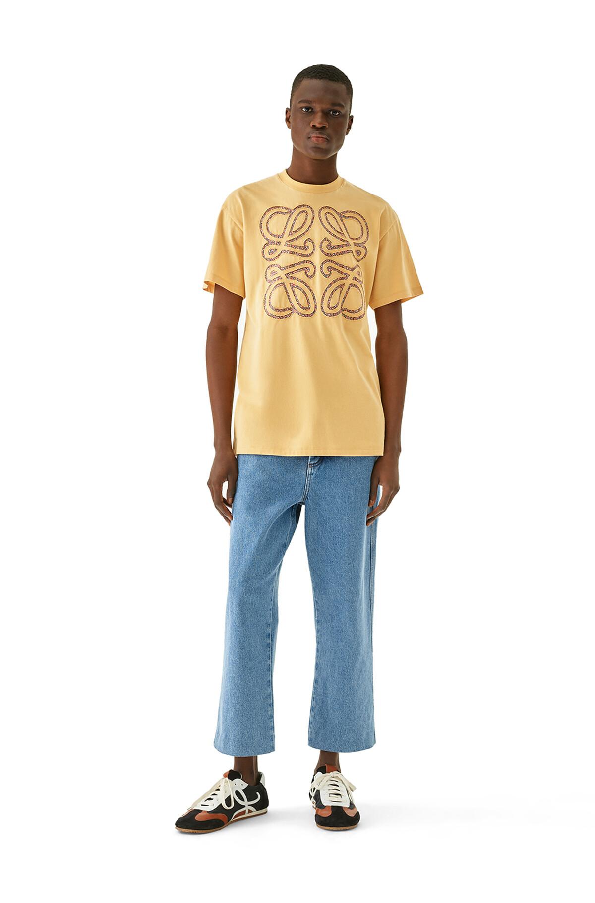 LOEWE Fisherman Jeans 单宁蓝 front