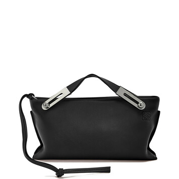 LOEWE Missy Small Bag 黑色 front