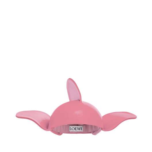 LOEWE Wings Hat Candy front