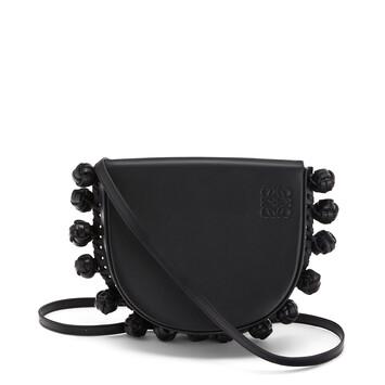 LOEWE Bolso Heel Knots Negro front