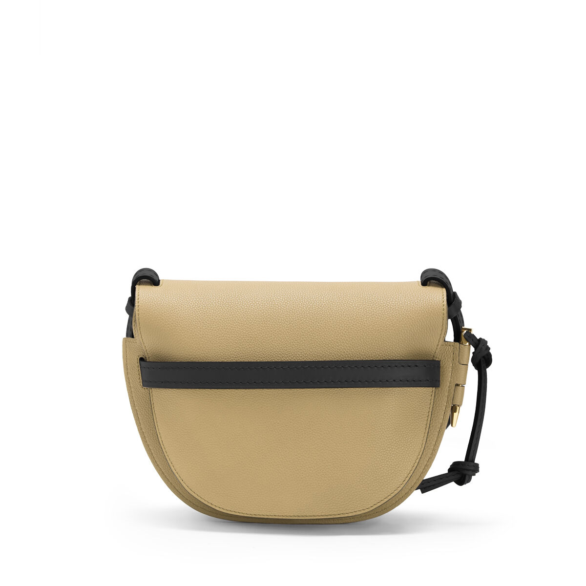 LOEWE Gate Small Bag Mocca/Black all