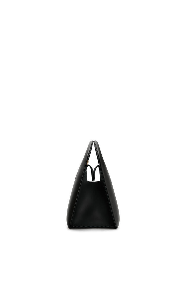 LOEWE Architects D bag in natural calfskin 黑色 pdp_rd