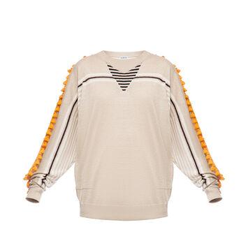 Sweater Pompons