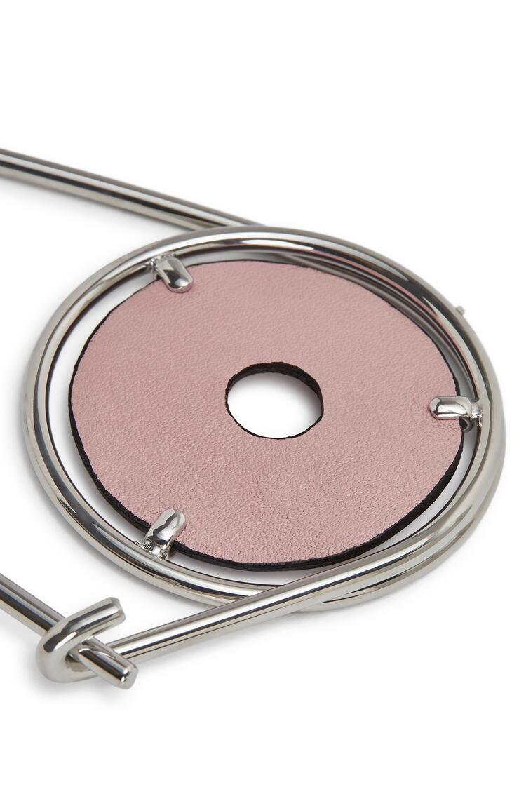 LOEWE Meccano Pin Pastel Pink pdp_rd