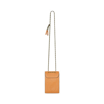 LOEWE Eye/Loewe/Nature Neck Pocket Honey front