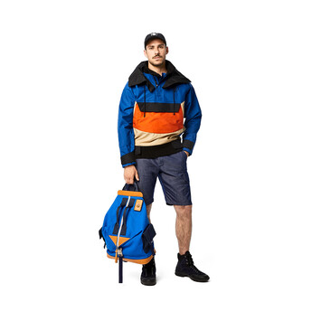 LOEWE Eye/Loewe/Nature Convertible Electric Blue/Navy Blue front