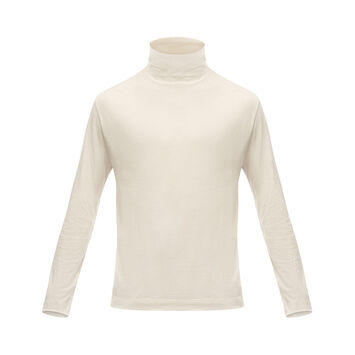 Turtleneck Long Sleeve T-Shirt