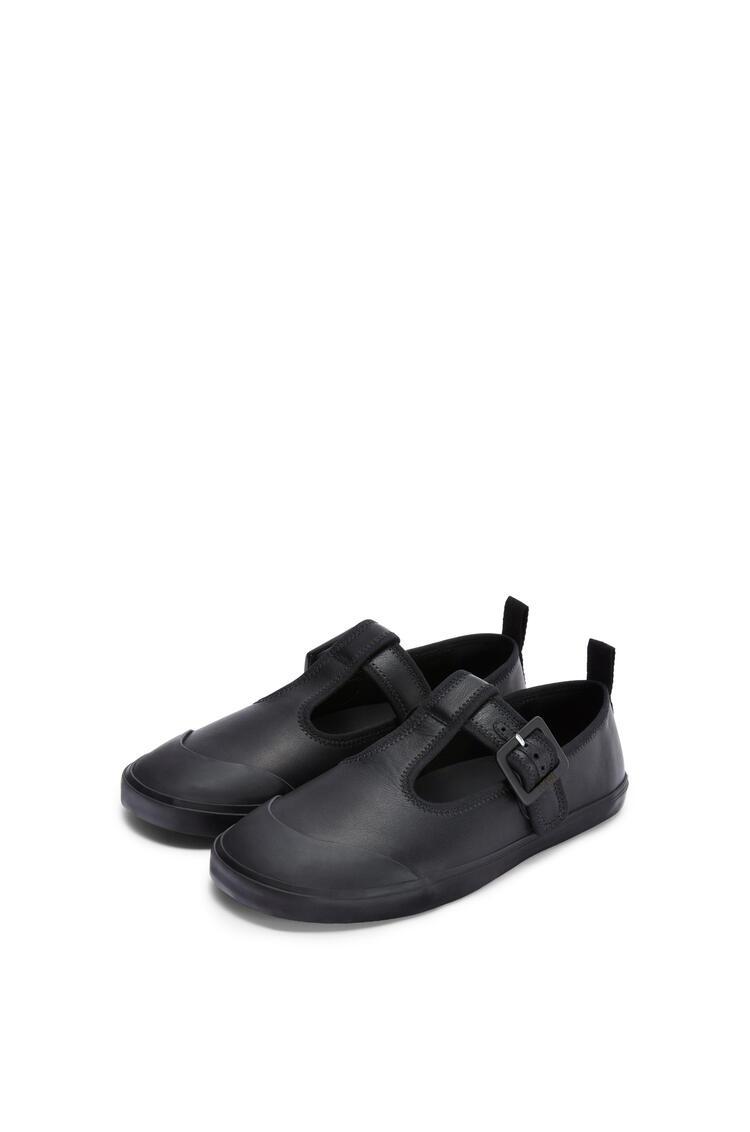 LOEWE Babies in calf Black pdp_rd