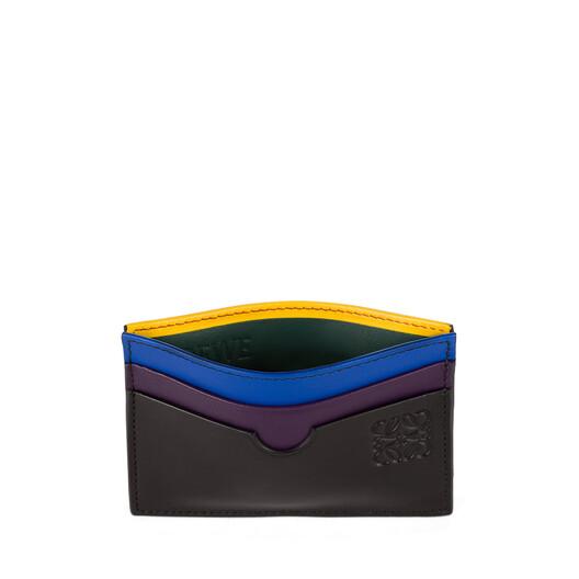 Rainbow Plain Cardholder