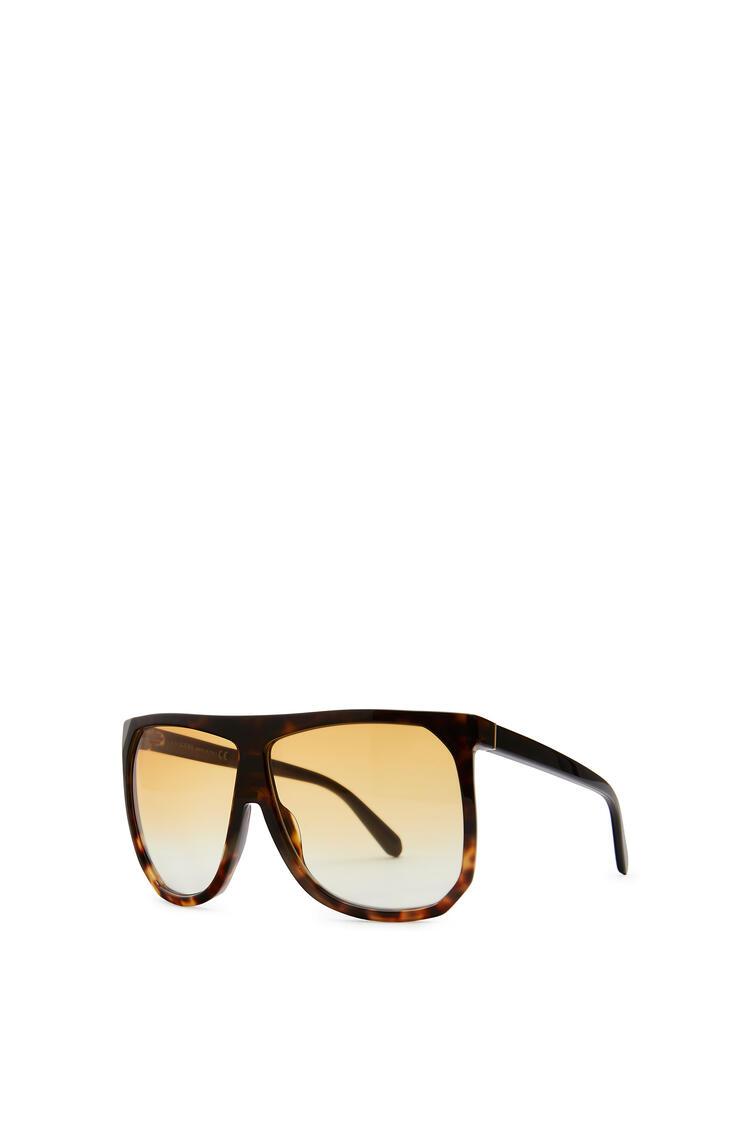 LOEWE Gafas de sol Filipa en acetato Dark/Bl Hab/Am Gr pdp_rd