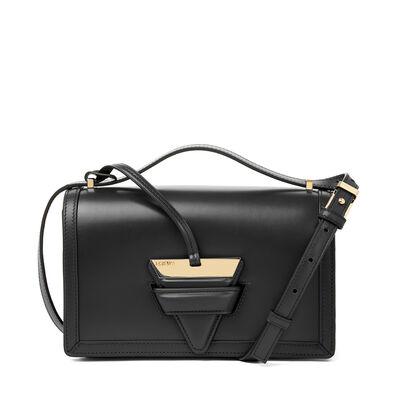 LOEWE Barcelona Bag Black front