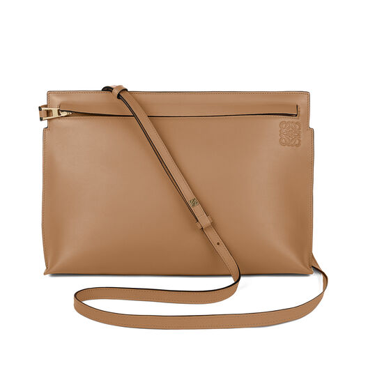 LOEWE Bolso T Pouch Color Vison front