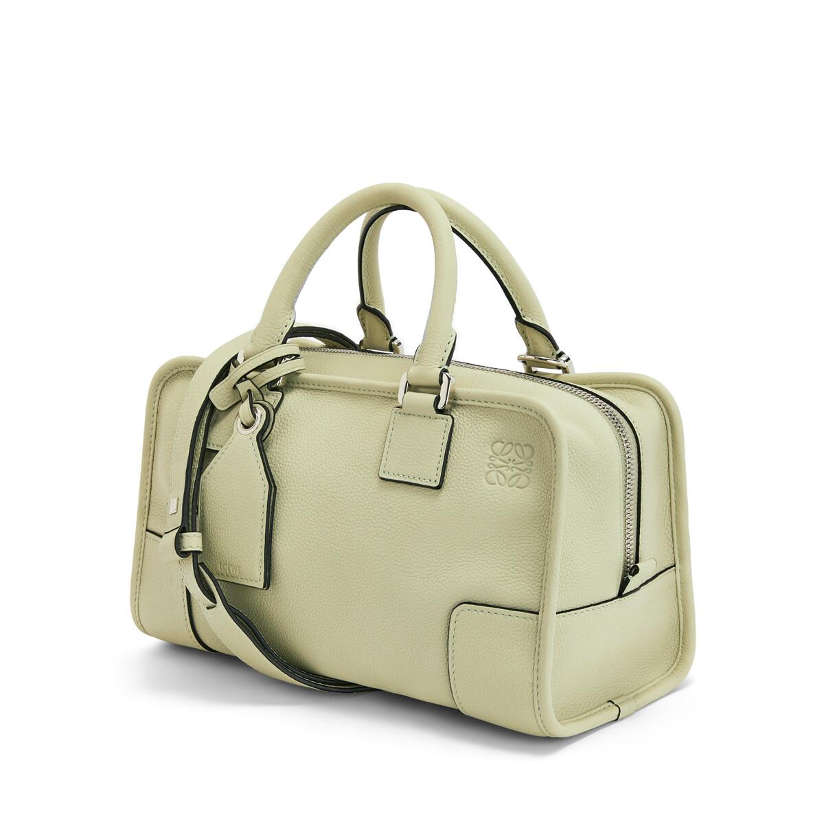 LOEWE Amazona 28 Bag Sage front
