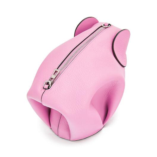 LOEWE Elephant Mini Bag 糖果色 front