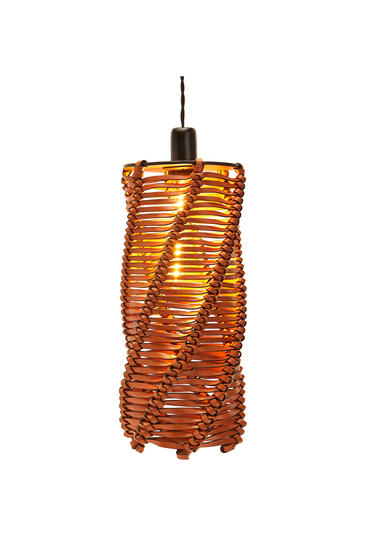 LOEWE SPIRAL LAMP Tan pdp_rd