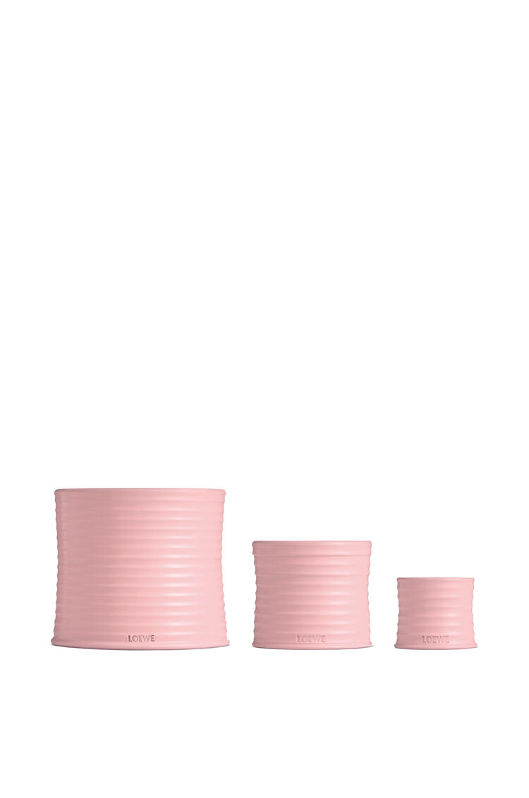 LOEWE Large Ivy candle Light Pink pdp_rd