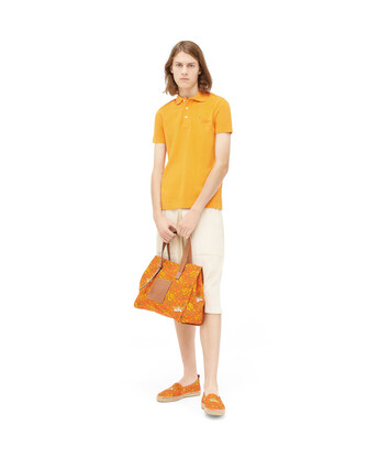 LOEWE Paula Polo Bright Orange front