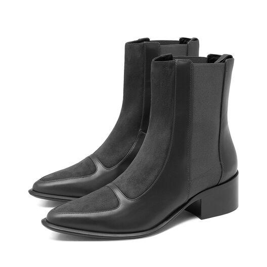 LOEWE Chelsea Boot 40 黑色 all