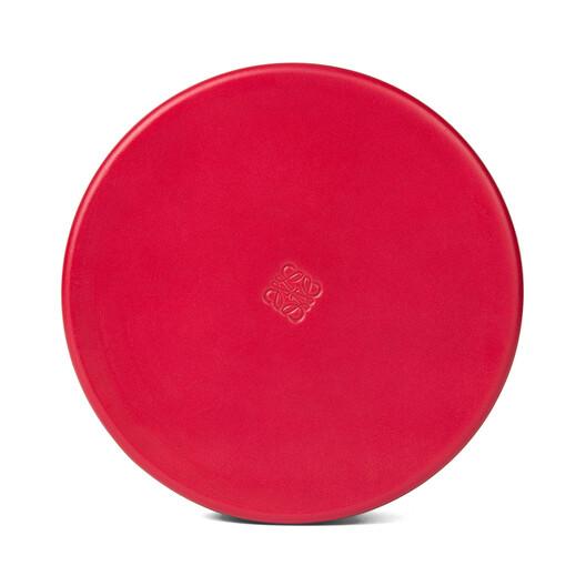 LOEWE Box Large Red front