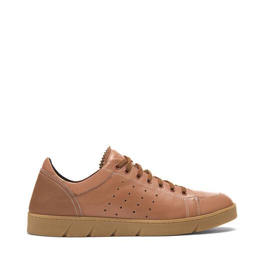 LOEWE Sneaker 棕色 all
