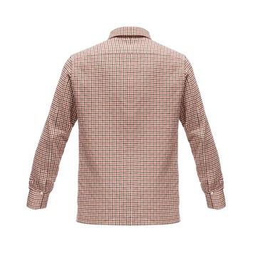 LOEWE Poloneck Shirt Dumbo Rojo/Blanco front