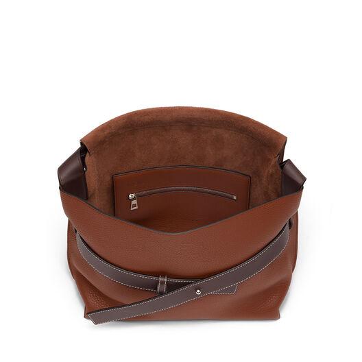 Strap Messenger Small Bag