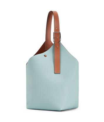 LOEWE Balloon Bag Aqua front