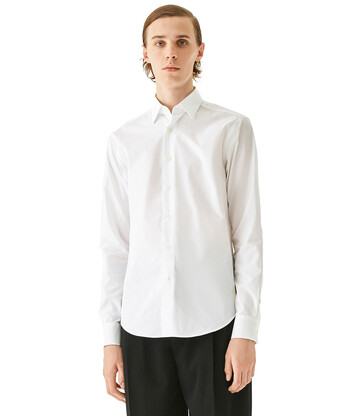 LOEWE Classic Shirt Blanco front