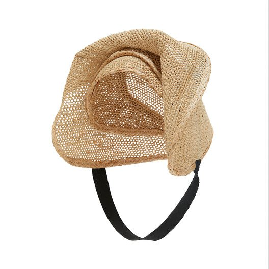 LOEWE Halo Hat 原色 front