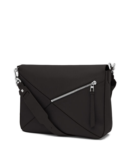 LOEWE Puzzle Messenger Negro all