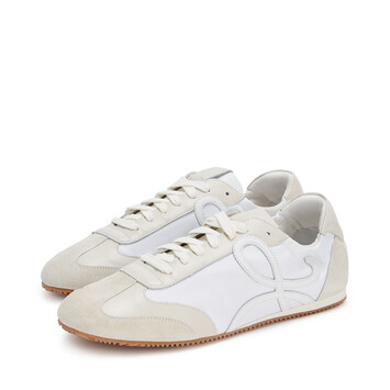 LOEWE Sneaker White/Off-White front