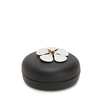 LOEWE Flower Box White/Black front
