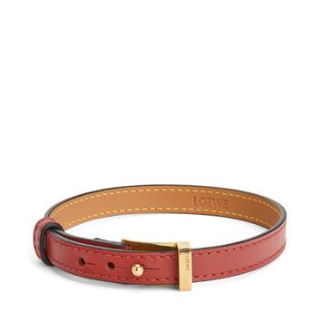 LOEWE Double Bracelet Pomodoro front