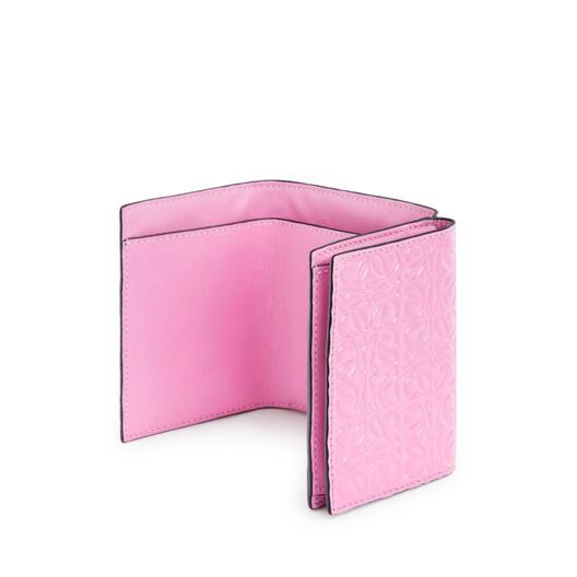 LOEWE Billetero Triple Candy front
