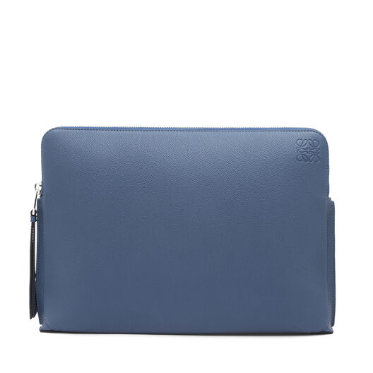 LOEWE Goya Portfolio 靛蓝色 all
