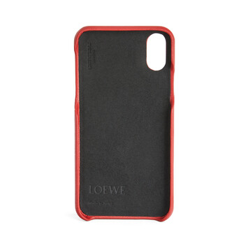 LOEWE Funda Para Iphone X Pomodoro front