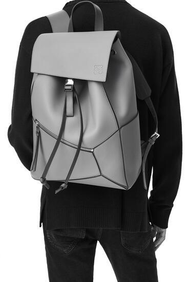 LOEWE Puzzle Backpack 黑色 pdp_rd