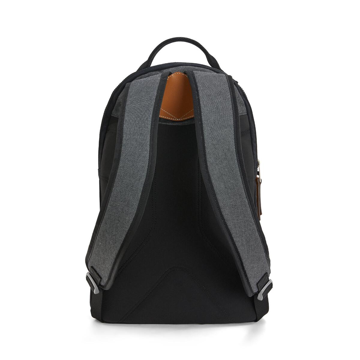LOEWE Eye/Loewe/Nature Backpack Small 黑色 front