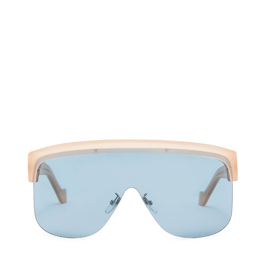 LOEWE Gafas Show Rosa front