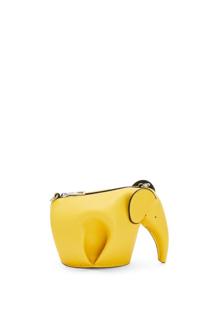 LOEWE 经典牛皮革大象袋 黄色 pdp_rd