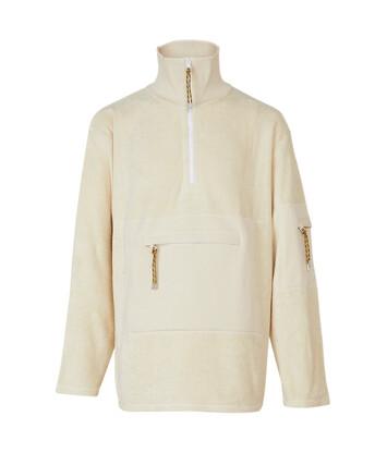 LOEWE Paula Zip Sweater Calico front